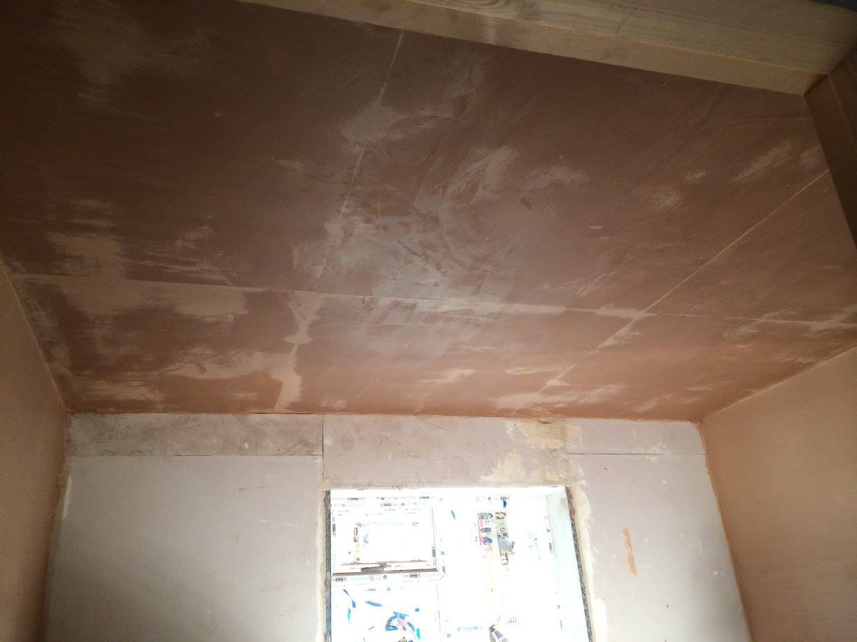 Plastering photo three